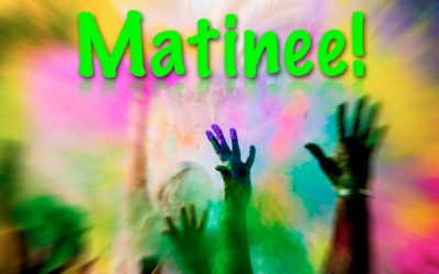 End of Summer Matinea SalsaStudiossa 29.8. klo 19-24