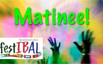 SalsaStudio Goes festiBAL! 12.9. klo 18-24